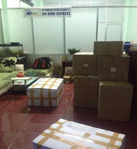 Dịch vụ gửi giấy tờ đi Singapore uy tín tại TpHCM