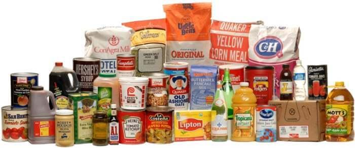 Đơn vị gửi thực phẩm khô đi Canada ở đâu?