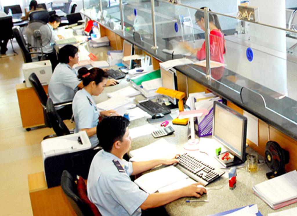 Dịch vụ khai thuê hải quan là gì ?