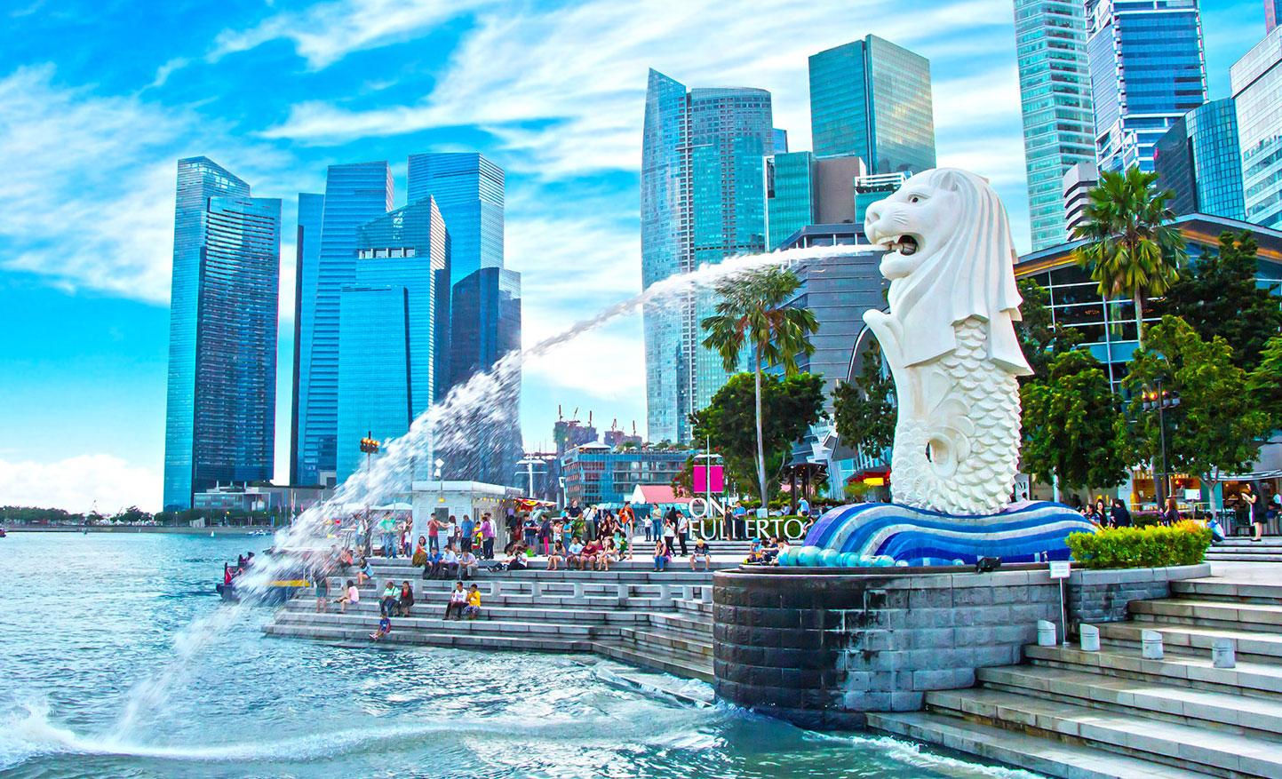 Dịch vụ gửi hàng đi Singapore tại AB Express