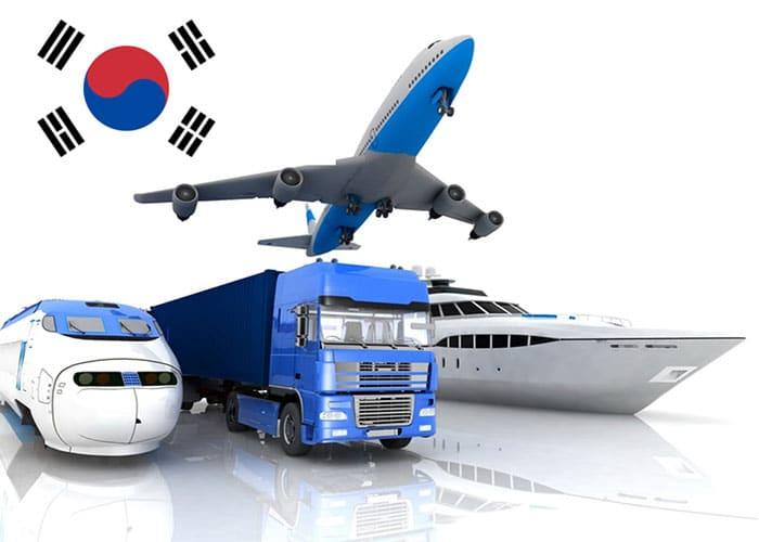 Gửi hàng đi Hàn Quốc có thực sự khó hay không ?