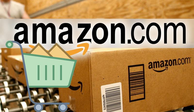 Mua hộ hàng Amazon tại An Bình Express