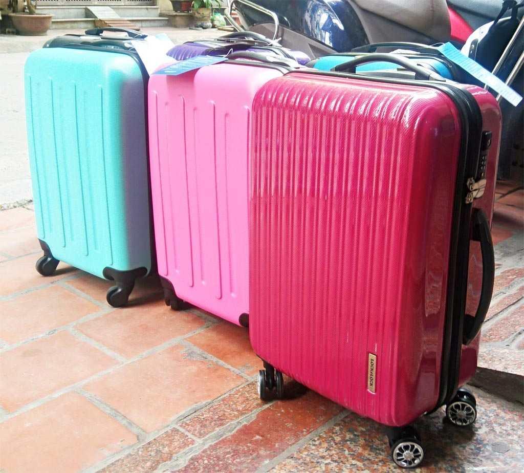 Gửi hành lý ký gửi đi Úc