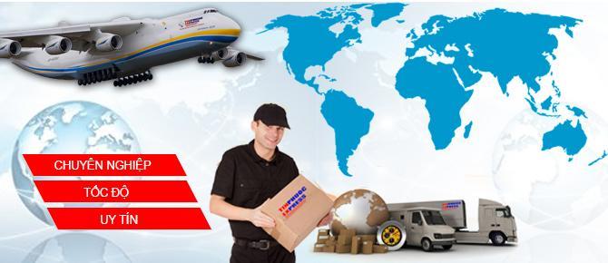 Dịch vụ gửi hàng đi Bangkok uy tín tại TpHCM