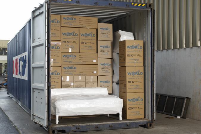 Dịch vụ gửi hàng đi Vaduz giá rẻ tại TpHCM