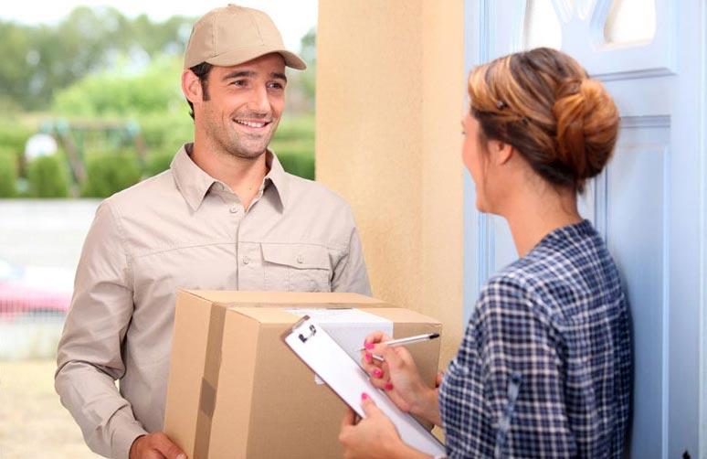Làm sao mua hàng chuyển phát nhanh Châu Mỹ