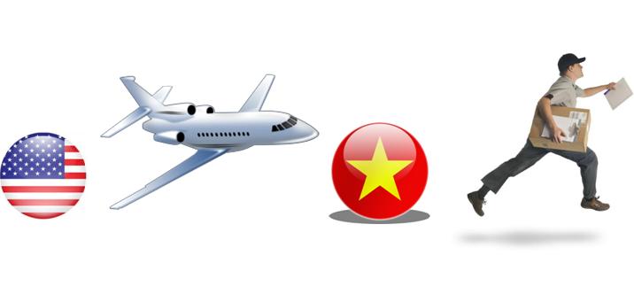 Tiêu chí đánh giá độ uy tín của công ty gửi hàng đi nước ngoài