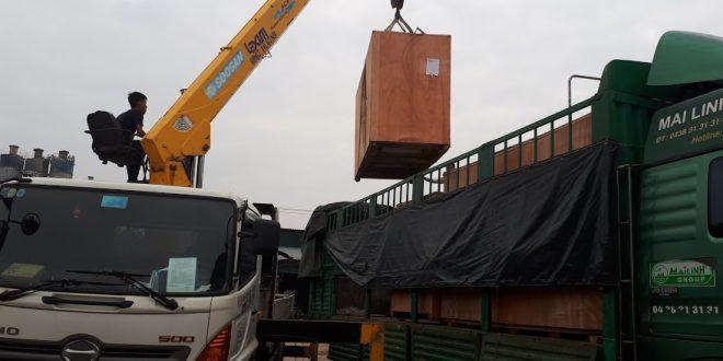 dịch vụ vận chuyển gửi hàng từ Việt Nam đi mông cổ