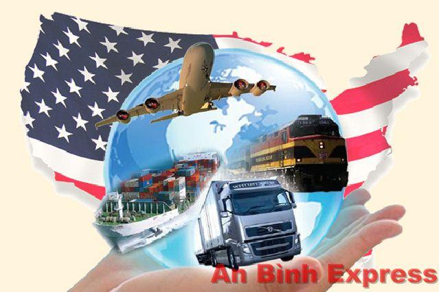 Chuyển phát nhanh quốc tế đi Texas Mỹ