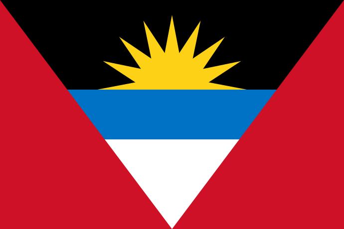 Dịch vụ chuyển phát nhanh sang Antigua và Barbuda