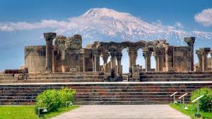 gửi hàng nhanh sang Armenia