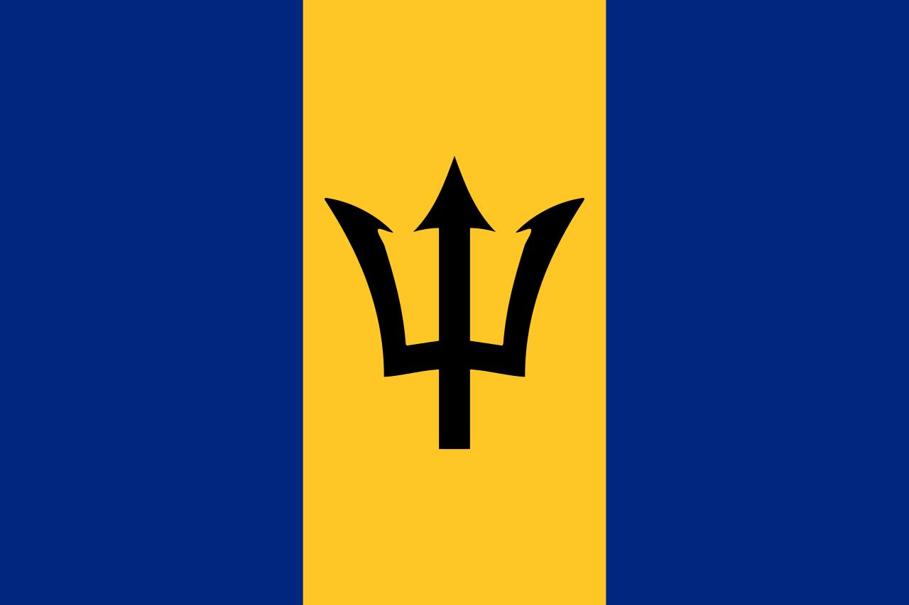 Chuyển phát nhanh đi Barbados