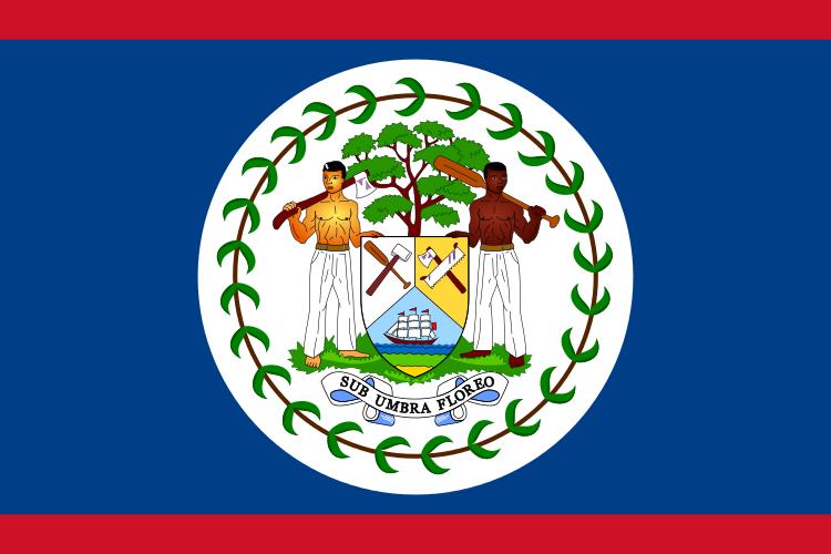chuyển phát nhanh quốc tế đi Belize