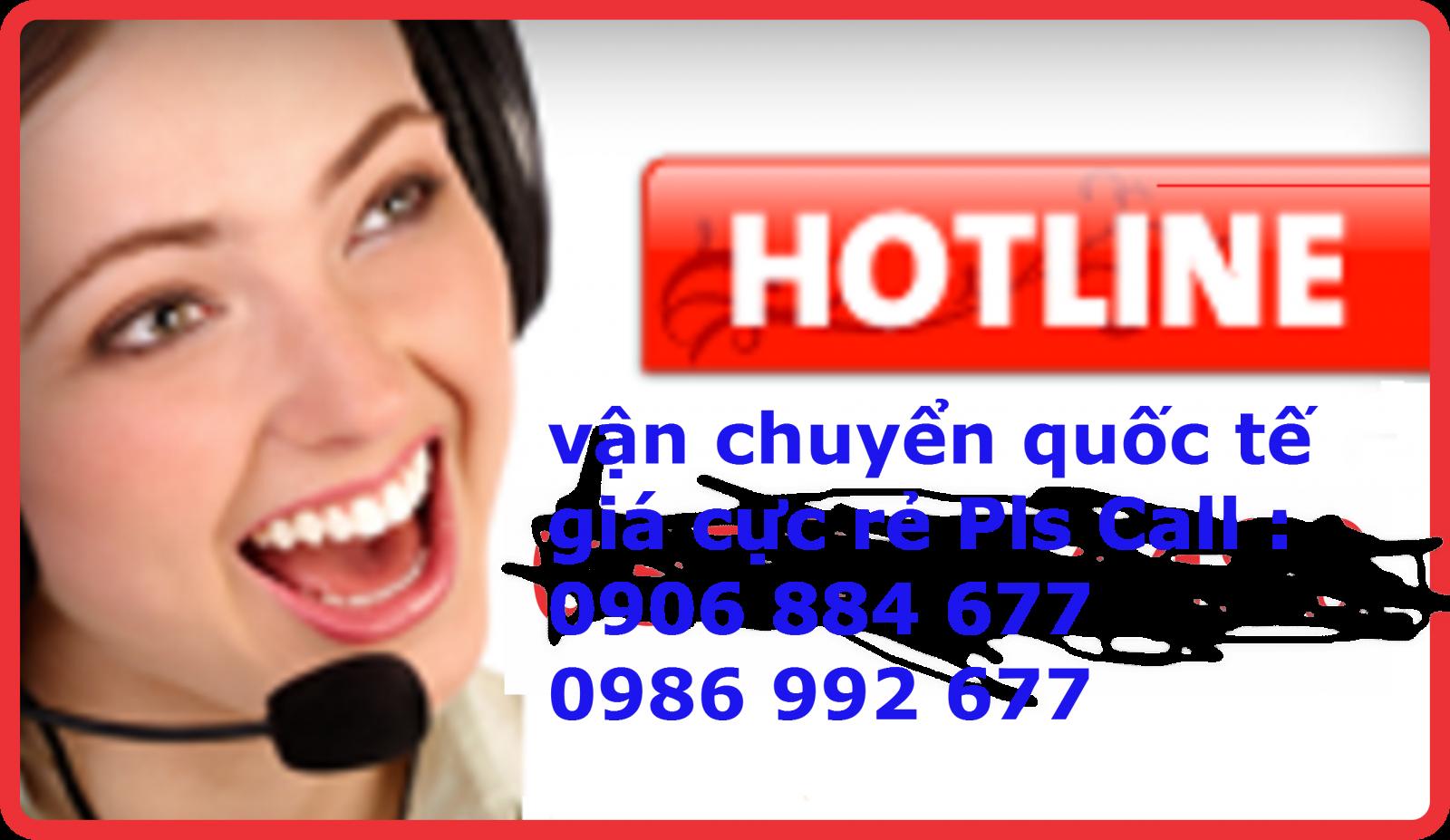 Dịch vụ gửi hàng nhanh quốc tế