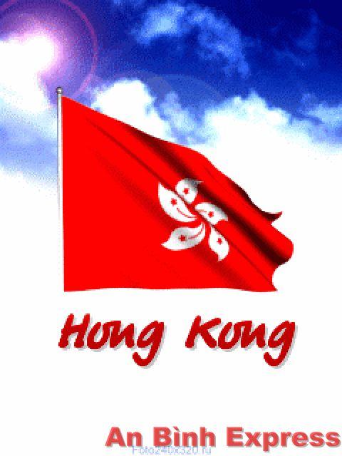 gửi hàng nhanh đi Hồng Kông
