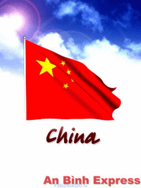 chuyển phát nhanh sang Trung Quốc