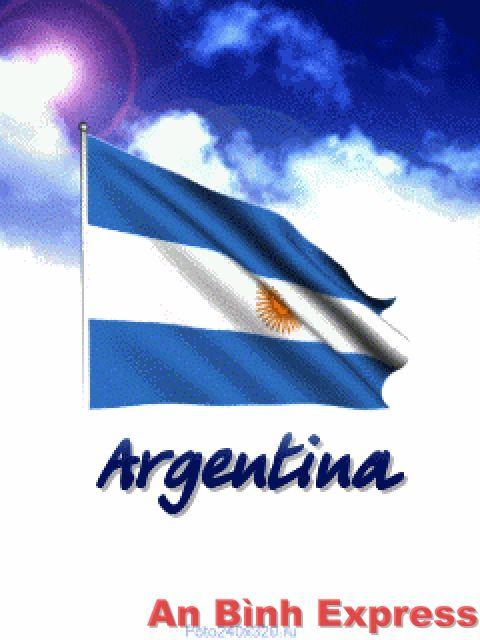 Chuyển phát nhanh quốc tế đi Argentina