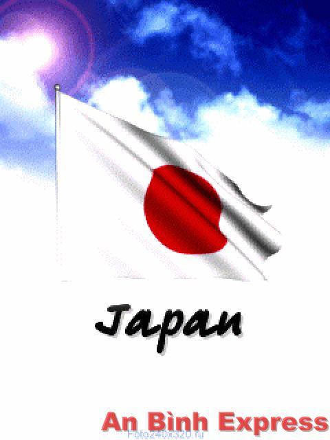 chuyển phát nhanh hàng hóa đi Japan