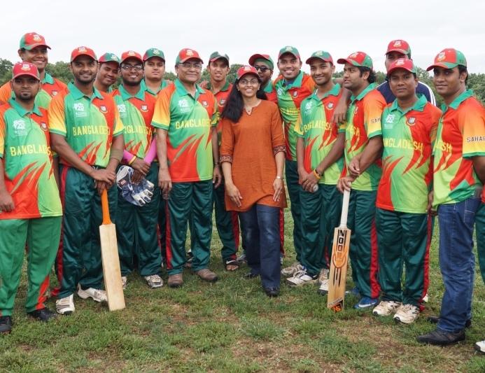 Dịch vụ chuyển phát nhanh quốc tế đi Bangladesh