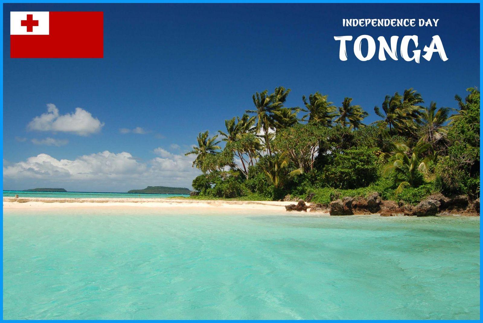Dịch vụ chuyển phát nhanh hàng hóa đi Tonga