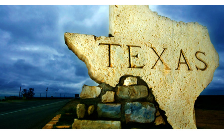 gui hang di texas